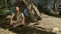 Imágenes del videojuego de 'Perdidos'