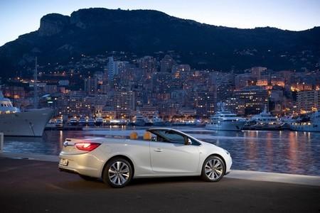 Opel Cabrio / Cascada 2013