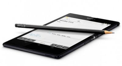 Sony Xperia Z Ultra recibe su versión WiFi, inicialmente en Japón