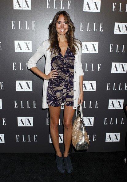 El estilo de Louise Roe: la nueva Oliva Palermo. Look I