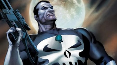 The Punisher (Marvel)
