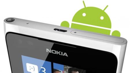 """Nokia podría lanzar """"Normandy"""" como su primer teléfono Android de bajo costo"""