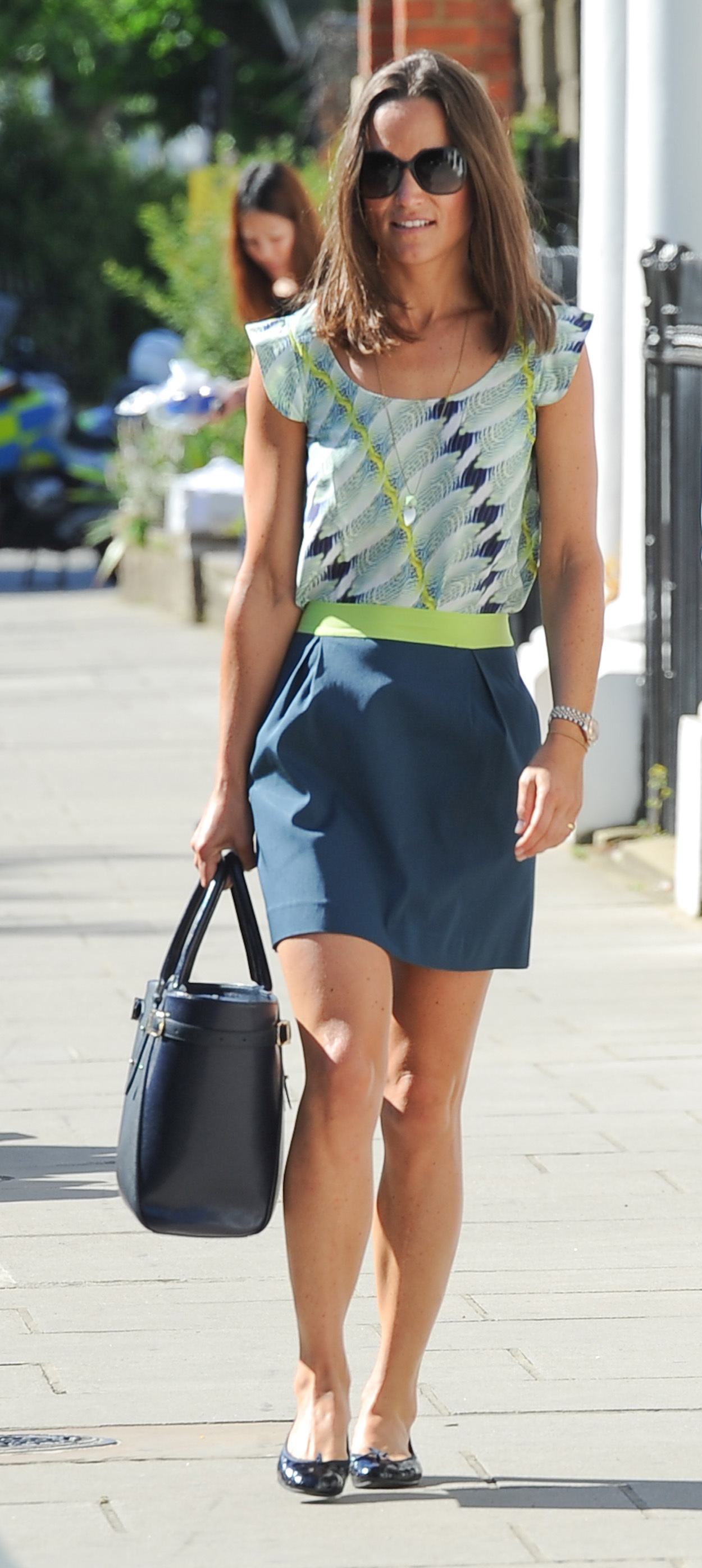 Foto de Los mejores looks de Pippa Middleton (7/21)