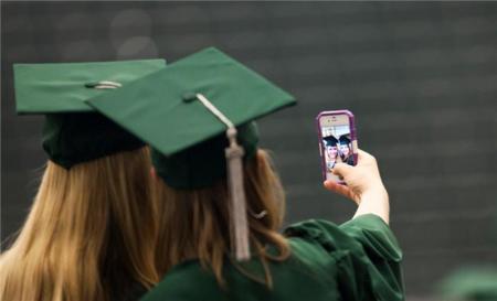 Esquivando el estrés: El móvil puede ayudar a detectar por qué te va mal en los estudios