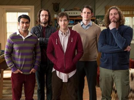 Silicon Valley: así es la nueva serie de la HBO que parodia a los emprendedores