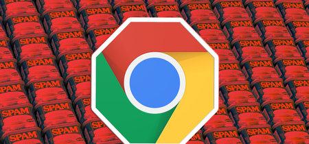 Ya disponible el bloqueador de anuncios de Chrome: cómo activarlo y qué publicidad dejarás de ver