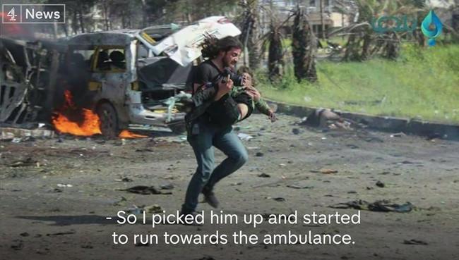 El fotógrafo sirio que lloró, servicios técnicos oficiales, fotos con mensaje y más: Galaxia Xataka Foto