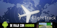 Las mejores aplicaciones de vuelos para Android