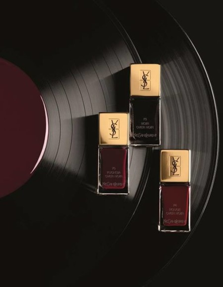 Ysl Fall 2016 Vernis A Levres Cream Collection 6