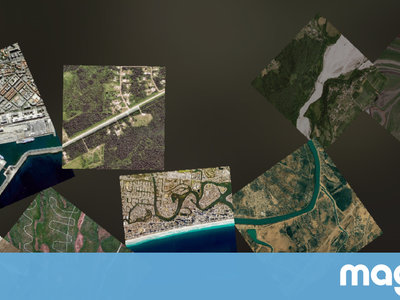 Land Lines, el nuevo experimento de Google que te permite explorar el mundo mientras lo dibujas