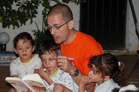 Los Españoles leen más