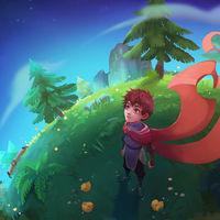 Deiland, un encantador RPG del estudio español Chibig, busca ser financiado a través de Kickstarter