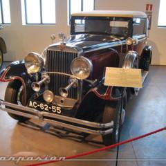 Foto 79 de 96 de la galería museo-automovilistico-de-malaga en Motorpasión
