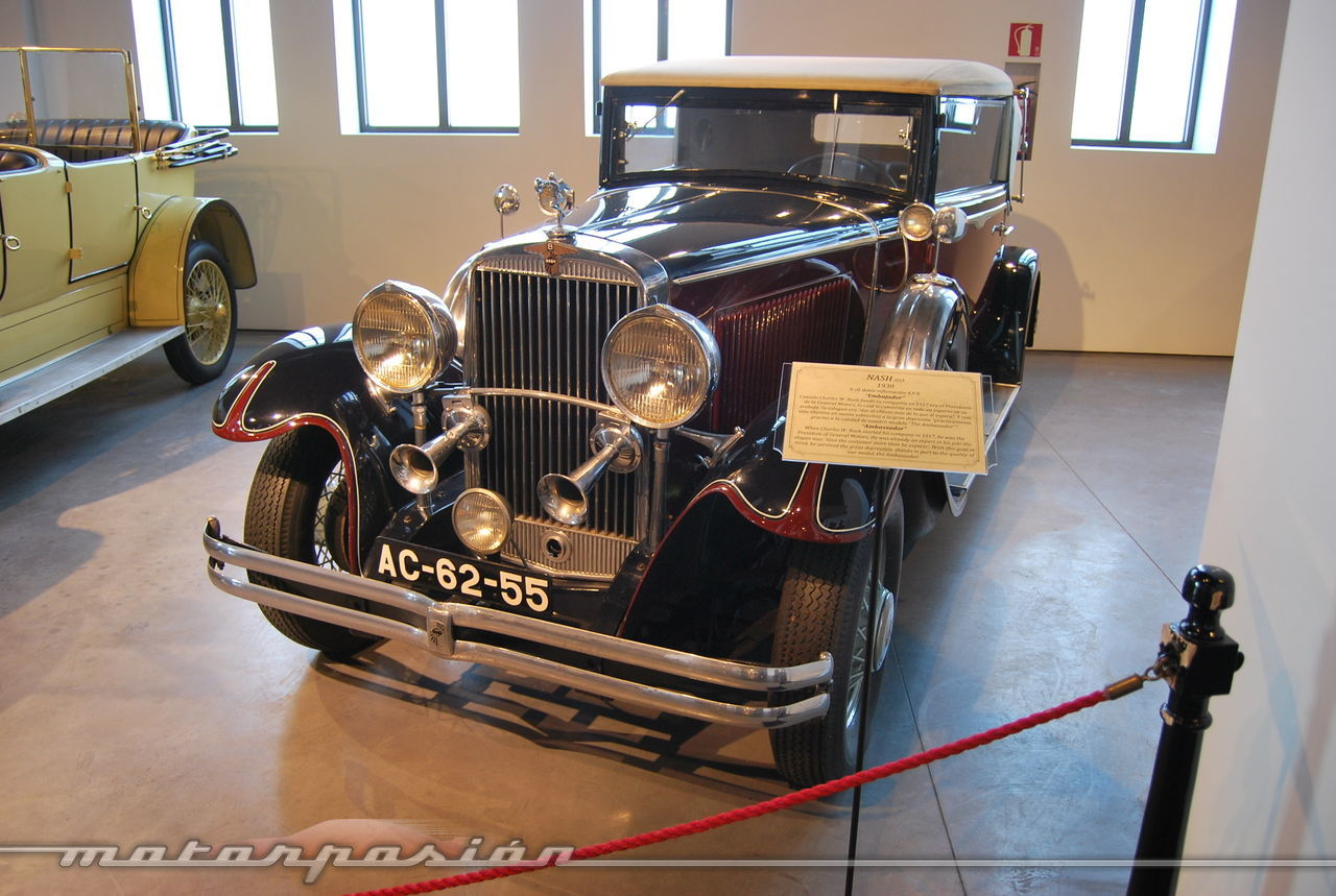 Foto de Museo Automovilístico de Málaga (79/96)