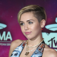 MTV Europe Music Awards 2013, las peor vestidas