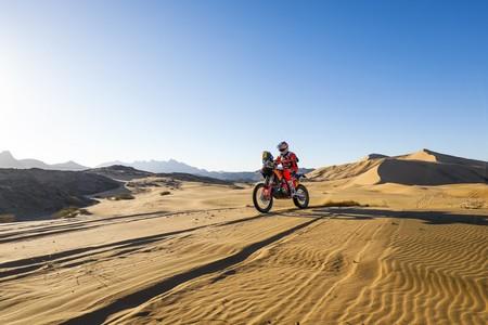 Sunderland Dakar 2020