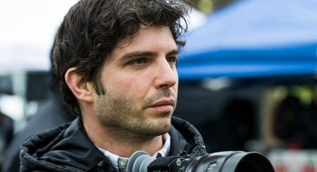 El director Jonathan Levine