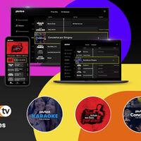 Pluto TV se pone musical en México: integra canales de conciertos y karaoke en su programación gratis por internet