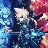 Anunciado el recopilatorio Azure Striker Gunvolt: Striker Pack para Nintendo Switch