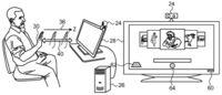 Apple no cierra las puertas a los gestos 3D