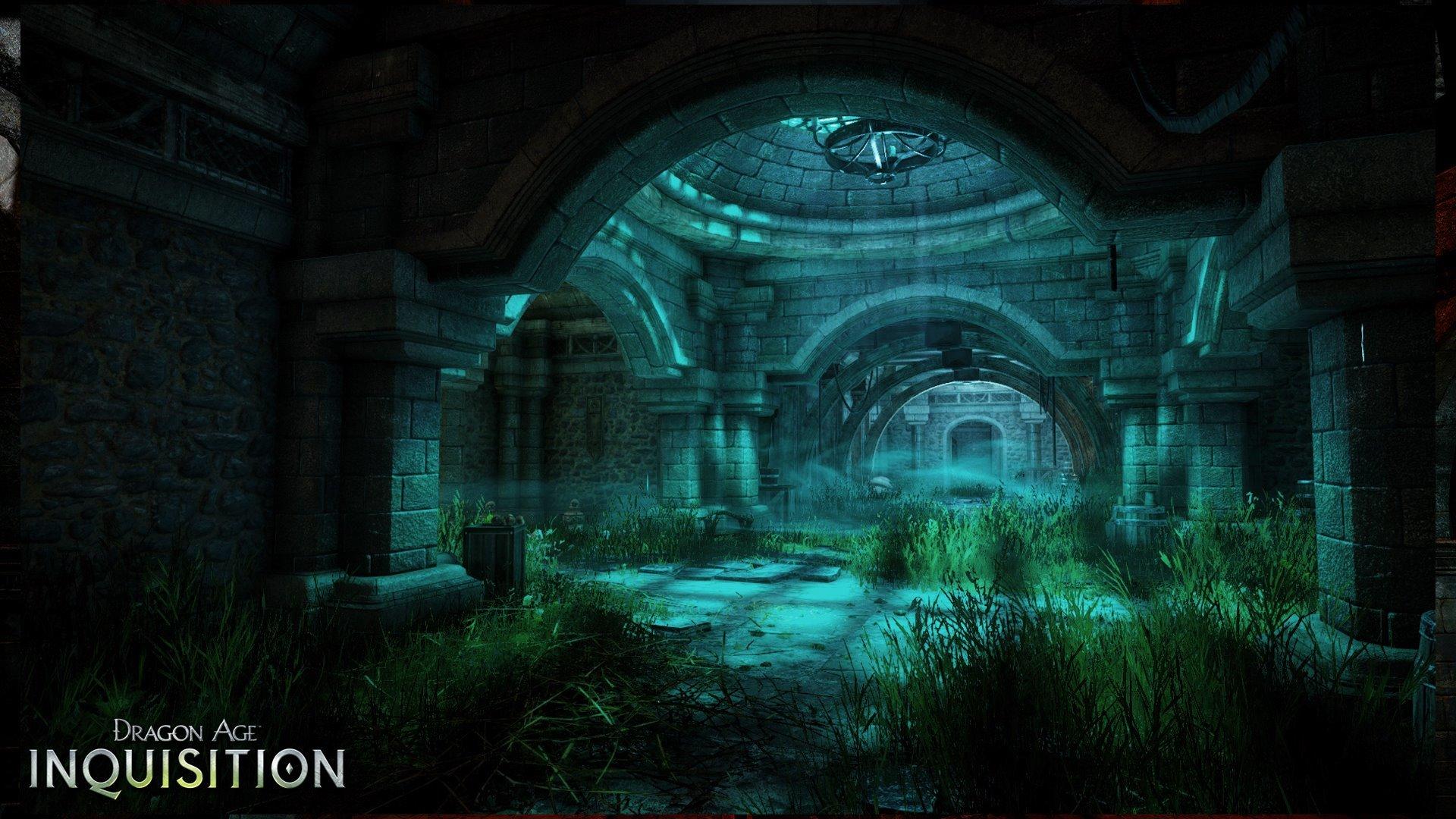 Foto de Capturas de Dragon Age: Inquisition (8/10)