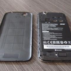 Foto 9 de 11 de la galería acer-liquid-z630 en Xataka Android
