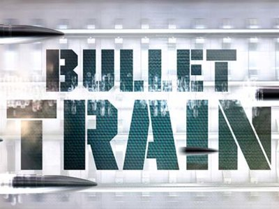Así luce Bullet Train, el shooter de Epic Games para Oculus Rift