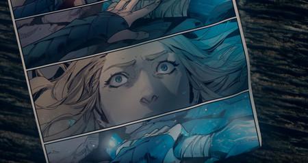 Ya está disponible gratis Ashe: Comandante, el primer número del cómic de League of Legends creado por Marvel y Riot Games