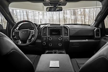 Ford F 150 Por Mil Spec Automotive 25