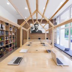 Foto 4 de 14 de la galería jablka-adama-una-apple-store-diferente en Trendencias Lifestyle