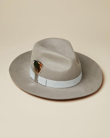Sombrero Pluma Ted Baker