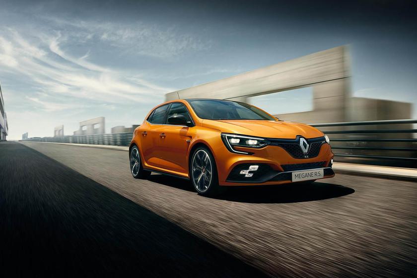 La gestación del Renault Mégane R.S. en siete minutos; una bestia francesa con hasta 300 CV