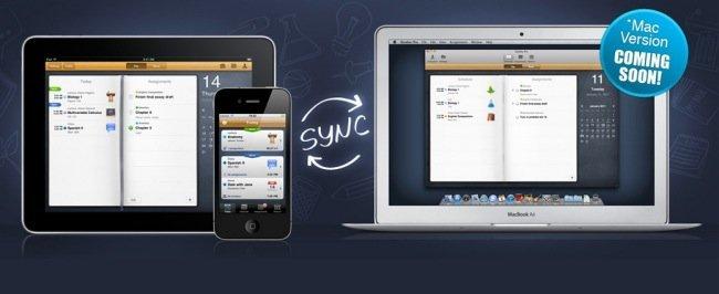 iStudiez Pro, aplicación para gestionar la vida de estudiante