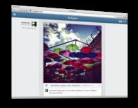 Instagram sigue mejorando su versión web