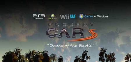 'Project CARS' y su espectacular Dance of the Earth