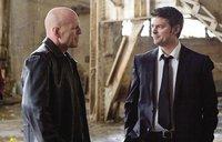 Taquilla española | Bruce Willis no inquieta a Clint Eastwood