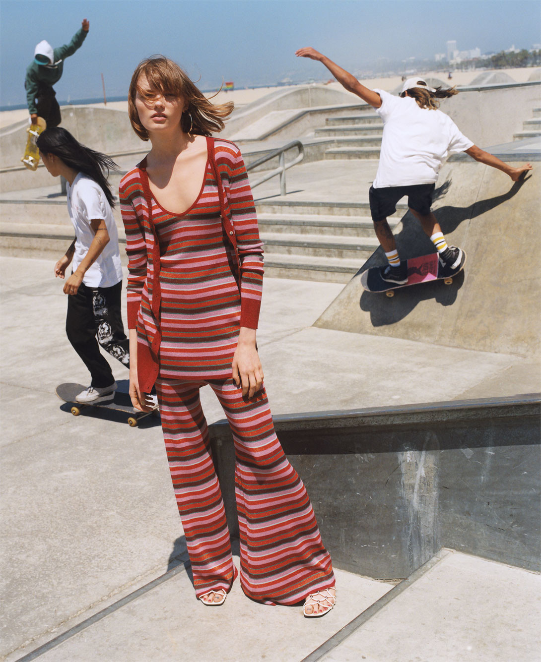 Foto de Zara 'Skate Park' (7/10)