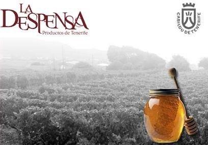 La Despensa, para comprar productos agroalimentarios de Tenerife a través de la red