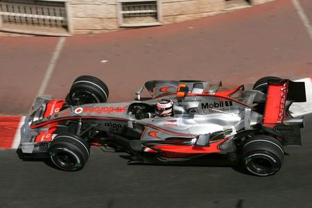 Alonso Monaco 2007