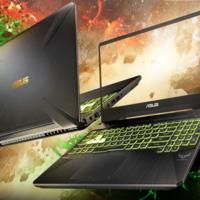 ASUS TUF Gaming FX505DV muy rebajado en Amazon: Ryzen 7 3750H, 16 GB RAM, 256GB SSD + 1TB HDD, GeForce RTX2060 por 999 euros [AGOTADO]