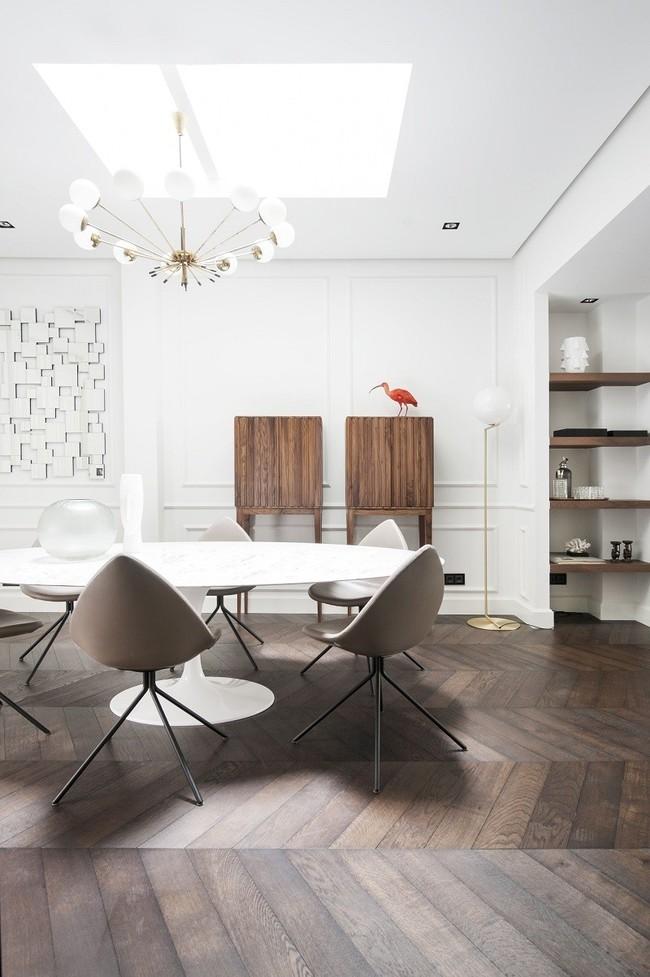 Amsterdam apartamento lujo