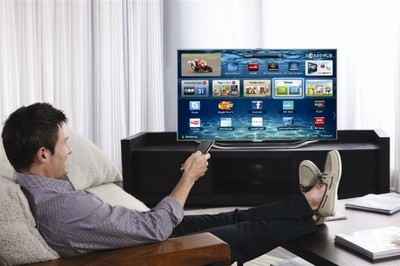 Aplicaciones imprescindibles para tu Smart TV