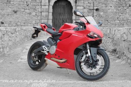 Ducati 899 Panigale, prueba (características y curiosidades)