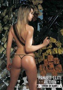 Panzer Elite Action Tank Babes