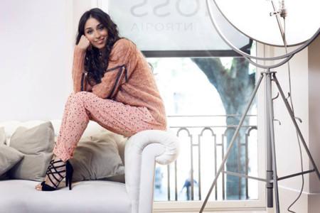 La cantante Izah es la nueva mujer Hoss Intropia