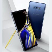 Así sería el Galaxy Note 9, esta imagen muestra dispositivo y S-Pen en toda su gloría