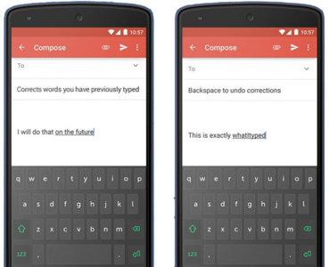 Clarity es la apuesta de SwiftKey para ser seguir siendo el mejor teclado para smartphones