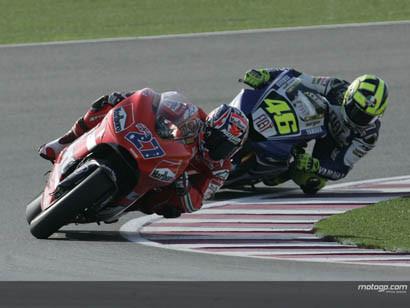 ¿Enterramos ya a Valentino Rossi?