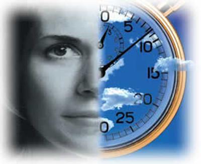 Tratamiento Antiaging para envejecer con salud