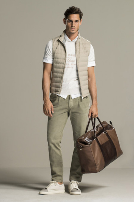 Brunello Cucinelli Ss 2016 Look 013